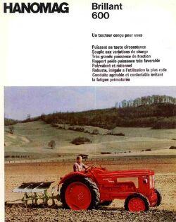 Hanomag Brillant 600 pg1