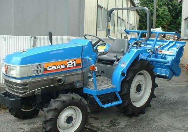 iseki tg21 geas tractor construction plant wiki fandom powered rh tractors wikia com Iseki Tractor Parts Catalog Iseki USA