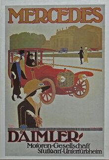 Mercedes.affiche