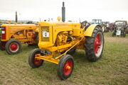 Minneapolis-Moline model U reg EOR 799 at GDSF 08 - IMG 0566