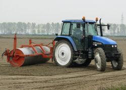 New Holland TS115 | Tractor & Construction Plant Wiki | FANDOM