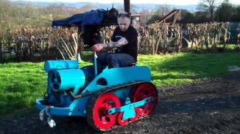 RANSOMES MG2 PART 4