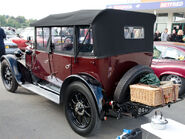 1926 Austin 124 Clifton 10658099376