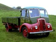 A 1950s Thornycroft Nippy Cargolorry Diesel