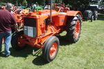 Allis-Chalmers Model U sn ? of 1939 at Woolpit 09 - IMG 1287