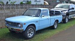 Chevrolet LUV 02