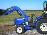 Farmtrac 3130 DT