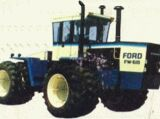 Ford FW-60
