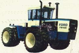 Ford FW60