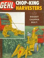 Gehl | Tractor & Construction Plant Wiki | FANDOM powered by