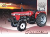Sonalika International DI-60