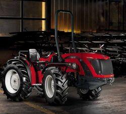 A.Carraro 9800 TRG Ergit MFWD - 2010