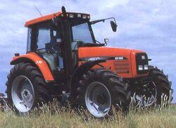 AGCO RT100 MFWD - 2003