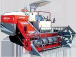 Arvid 4LZ-3.2T combine - 2012