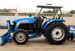 Champ (Thai) MX-6255 MFWD - 2013