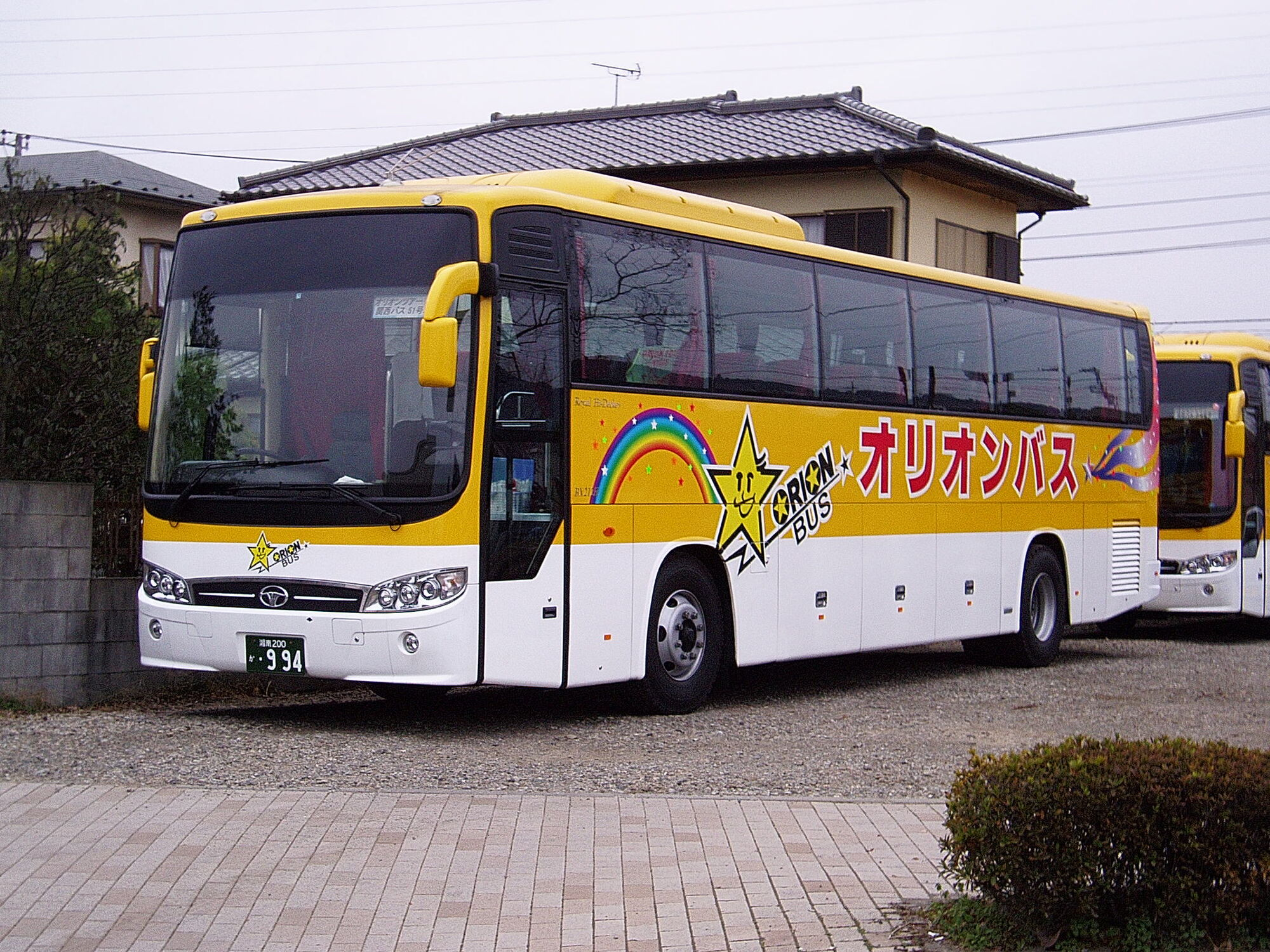Daewoo Bus | Tractor & Construction Plant Wiki | FANDOM powered by