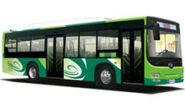 Huanghai Bus DD6118S22