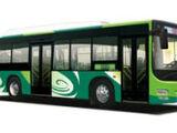 Huanghai Bus