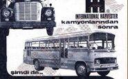 IH TOE Mater bus