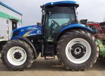 LS-New Holland TX110A MFWD-2007