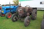 Marshall 12-20 no 477 of 1937 at Tractor World - Newbury 2017 - IMG 9472