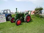 Marshall Tractor sn - HMB 6 at Llandudno 08 - P5050131