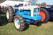 Roadless Ploughmaster 6-4 - weights - DCK 148B at riverside 2011 - IMG 9032