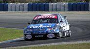 TC2000 Sportteam Competicion 2006 Volkswagen Bora