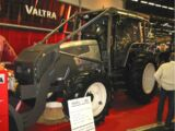 Valtra T130 Forest