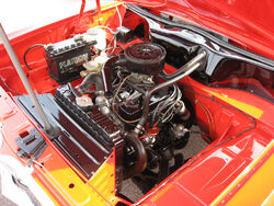 Vauxhall firenza 1256 (4)