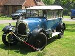 1923 14HP Bean tourer