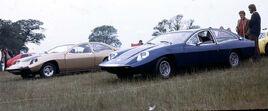1971 Marcos Mantis