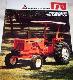 AC 175 brochure