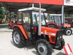 IMT 550.11 MFWD - 2010