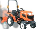 List of Kubota tractors