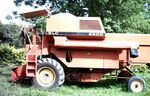 SLC 2200 combine - 1983