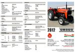 Ursus 2812 (FarmAll) brochure
