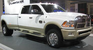 2011 Ram Pickup -- 2011 DC