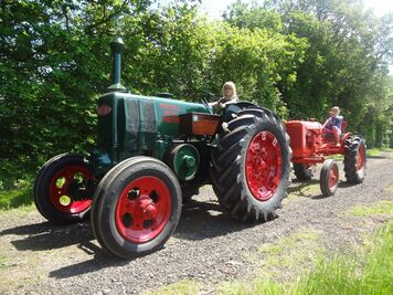 WWW.FIELDMARSHALLTRACTORS