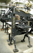 Bradford Industrial Museum 034