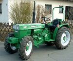 Frieg AL 520 MFWD - 1975
