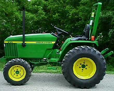 John Deere Wikipedia >> John Deere 790 Tractor Construction Plant Wiki Fandom