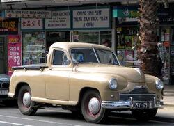 MHV Standard Vanguard I Ute 1948-1952 01