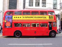 RM Routemaster profile