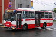 Abashiri bus Ki200F 0088