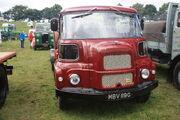 Austin FG - MBV 119G at Masham 09 - IMG 0225