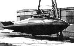 Blue Danube Bomb