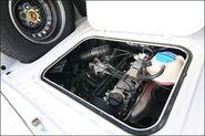 Brazilian Watercooled Kombi Engine