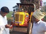 Hindustan Tractors