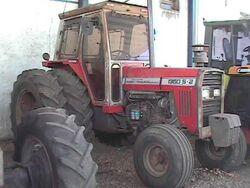 MF 1360 S-2